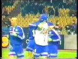 Dynamo Kyiv v. RSC Anderlecht 26.09.2000 Champions League 2000/2001 highlights