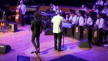 Kenan Doğulu - Gül ,  Kenan Doğulu Swings With Blue In Green Big Band Konseri #Canlı