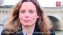 """Vitalie Taittinger : """"S'il fallait boire un dernier vin, ce serait un Vieux Château Certan"""""""