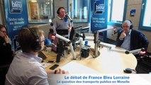 France Bleu Lorraine Vous Donne La Parole