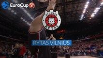 Quarterfinal Facts: Rytas Vilnius