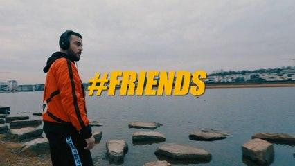 Çartani - #Friends ( Official Video )