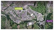 Repenser la périphérie commerciale : Limoges Métropole
