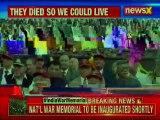 India War Memorial: PM Narendra Modi dedicates memorial tocountry   LIVE updates
