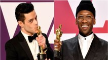 Oscars 2019 : Rami Malek, Mahershala Ali, Spike Lee... récompensés