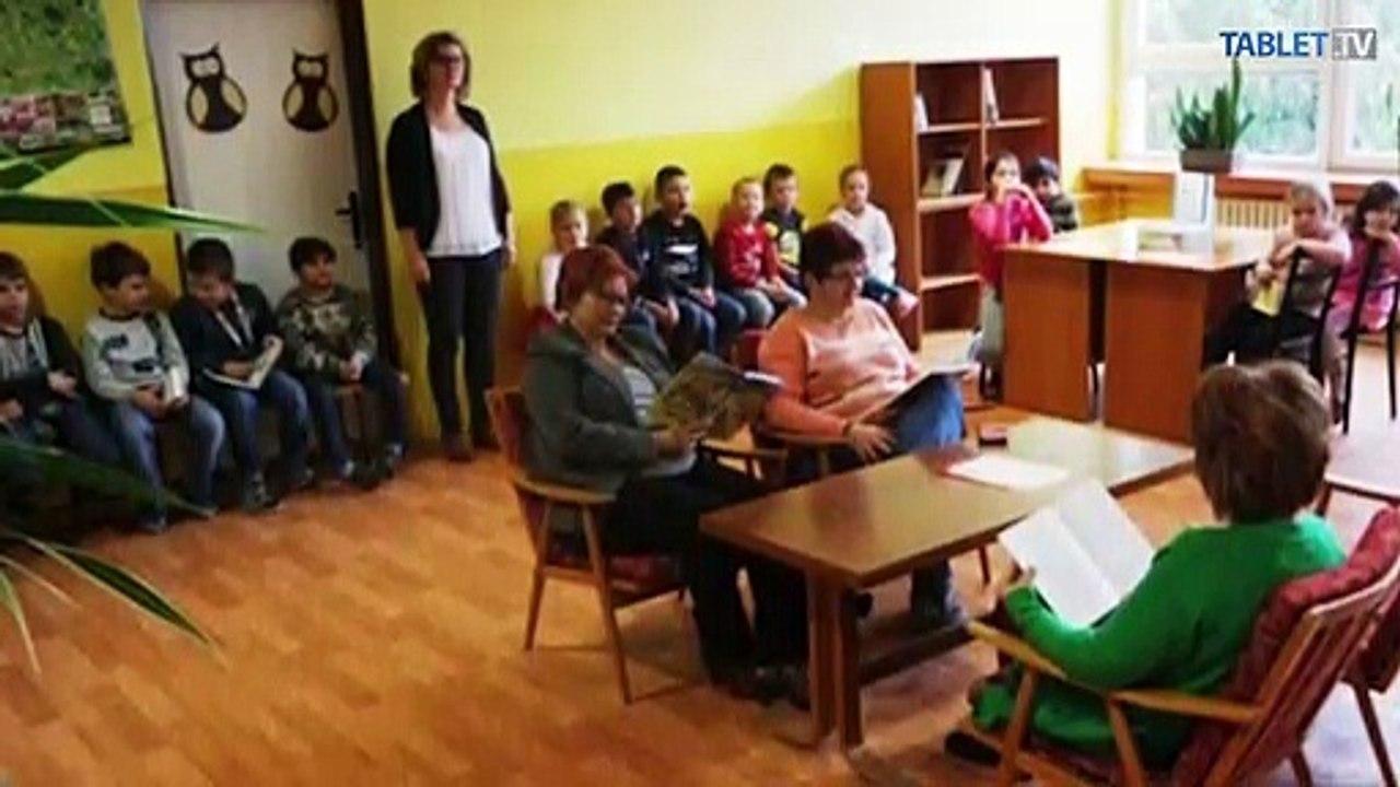 ŠKOLSKÉ SPRÁVY: Pracovná stáž v anglických firmách a spoznávanie ruských rozprávok