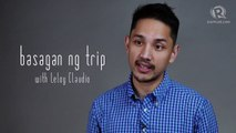 Basagan ng Trip with Leloy Claudio: 5 books that can help you achieve your New Year's resolutions