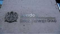 UK shares dragged lower by Rolls-Royce, British American Tobacco