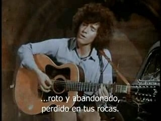 Tim buckley - song to the siren subtitulos