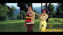 Tu Tu Hai Wahi Dil Ne Jise [HD] - Yeh Vaada Raha (1982) | Rishi Kapoor | Poonam Dhillon | Asha Bhonsle | Kishore Kumar