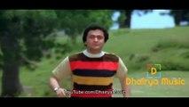 Tu Tu Hai Wahi (Tina Munim) [HD] - Yeh Vaada Raha (1982) | Rishi Kapoor | Tina Munim | Asha Bhonsle