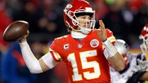 Schrager: Patrick Mahomes will win MVP again in 2019