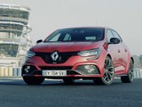 Supertest Renault Mégane RS Cup (2019)