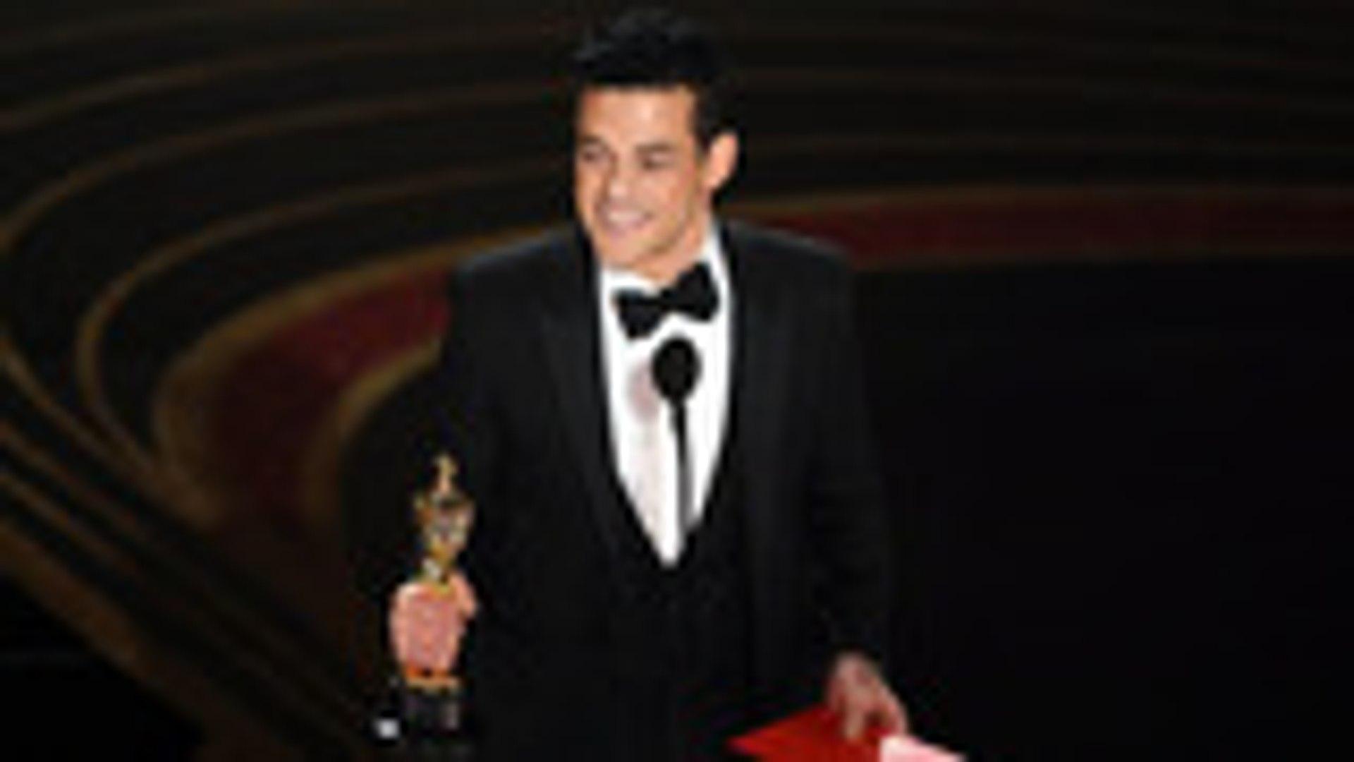Rami Malek Takes Home Best Actor Oscar For His Role in 'Bohemian Rhapsody' | Billboard New