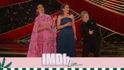 2019 Academy Awards Telecast Highlights