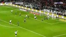 Gökhan Gönül Goal - Besiktas JK 1 vs 0 Fenerbahce SK