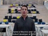 Estas cortinas de IKEA purifican el aire