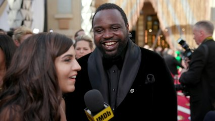 Which Soul Singer is Brian Tyree Henry Itching to Play
