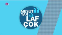 Mesut Yar ile Laf Çok - Pelin Öztekin - 25 02 2019