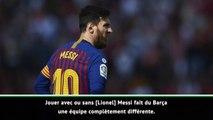 """Exclusif - Kanouté : """"Le Barça est une équipe complètement différente avec ou sans Messi"""""""