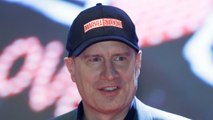 Kevin Feige Addresses MCU TV Connection