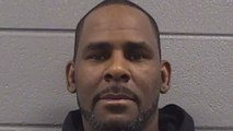 R. Kelly posts $100K bail on charges of sex abuse