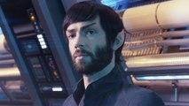 Star Trek Discovery S02E07 Light and Shadows