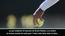 Nike - Serena Williams vedette d'une pub pour lutter contre l'inégalité des sexes