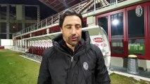 Torino-Milan Primavera: le dichiarazioni
