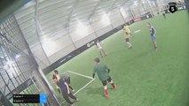 Equipe 1 Vs Equipe 2 - 25/02/19 19:32 - Loisir Paris 13e (LeFive) - Paris 13e (LeFive) Soccer Park