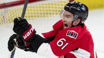 Vegas Golden Knights Apparently Set To Offer Mark Stone A Great Deal