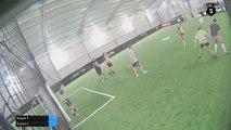 Equipe 1 Vs Equipe 2 - 25/02/19 21:41 - Loisir Paris 13e (LeFive) - Paris 13e (LeFive) Soccer Park