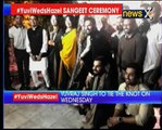 Yuvraj Singh, Hazel Keech's wedding celebrations kick off with Virat Kohli