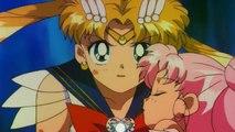 Sailor Moon Super S - El milagro del agujero negro de los sueños Español Latino Pelicula Completa