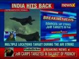 Indian Strikes back: IAF Mirage 2000 jets strike JeM launch pads in Balakot to avenge Pulwama