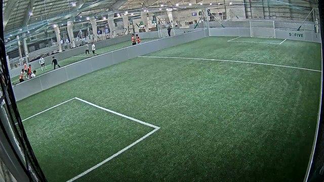 02/26/2019 00:00:01 - Sofive Soccer Centers Rockville - San Siro