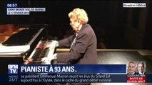 À 93 ans, cette pianiste joue toujours Chopin ou Debussy sans partition