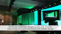 Commercial & Multimedia Production Company, Florida - Immanuel Production Group