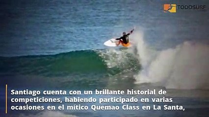 Bodyboarder muere surfeando en Lanzarote