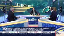Mathieu Jolivet: Les Experts (1/2) - 26/02