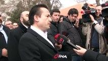 Tuzla Belediye Başkanı Dr. Şadi Yazıcı , Tuzla'da koku paniği ile ilgili konuşarak ; ' Sabotaj ihtimali olabilir. Soruşturma başlatıldı' dedi.