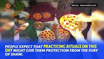shani dev pooja vidhi-शनिवार को शनि देव की उपासना क्यों की जाती है । शनि देव । अर्था