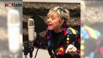 "Nadia Toffa canta sui social: ecco il suo brano ""Diamante Briciola""  | Notizie.it"