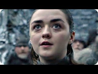 HBO It All Starts Here Trailer (2019) New Game of Thrones Season 8 Footage