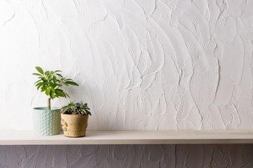 Comment fabriquer une étagère murale ?
