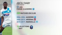Abou Diaby annonce sa retraite