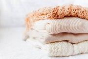 Comment bien entretenir un pull en laine ?