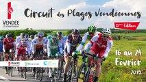 Circuit des plages de Vendée 2019