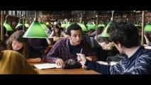 Mentes brillantes - Trailer español (HD)