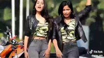 Both Hard Apna Time Aayega Gima Ashi viral girls dance new videos  Gima Ashi all new videos